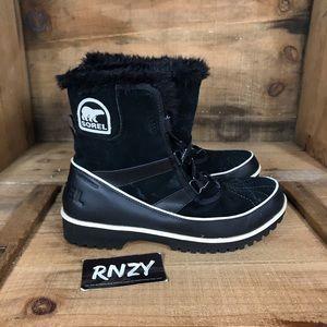 Sorel Tivoli II Waterproof Boots